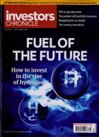 Investors Chronicle Magazine Issue 28/08/2020