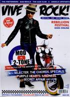 Vive Le Rock Magazine Issue NO 75