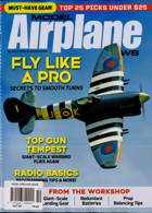 Model Airplane News Magazine Issue OCT 20