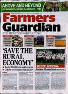Farmers Guardian Magazine Issue 28/08/2020