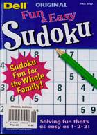 Original Sudoku Magazine Issue FALL 20