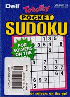 Totally Sudoku Magazine Issue NO 118-20