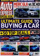 Auto Express Specials Magazine Issue 29/07/2020