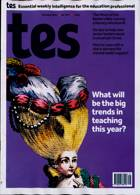 Times Educational Supplement Magazine Issue 28/08/2020