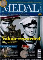 Medal News Magazine Issue SEP 20