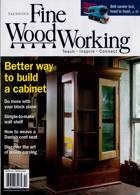 Fine Woodworking Magazine Issue OCT 20