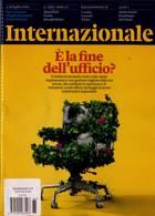 Internazionale Magazine Issue 65