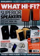 What Hifi Magazine Issue NOV 20