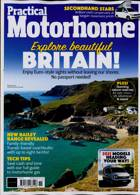 Practical Motorhome Magazine Issue NOV 20