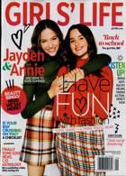 Girls Life Magazine Issue 09