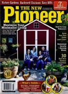 Country Almanac Magazine Issue 03