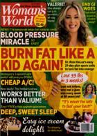 Womans World Magazine Issue 30