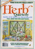 Herb Quarterly Magazine Issue 53