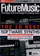 Future Music Magazine Issue NOV 20