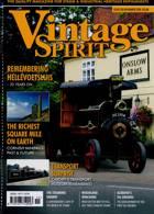 Vintage Spirit Magazine Issue NOV 20