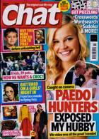Chat Magazine Issue 15/10/2020