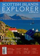 Scottish Islands Explorer Magazine Issue OCT-NOV