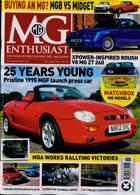 Mg Enthusiast Magazine Issue NOV 20
