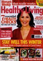 Womans Weekly Living Series Magazine Issue NOV 20