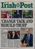 Irish Post Magazine Issue 19/09/2020