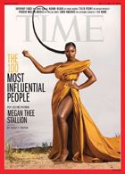 Time Magazine Issue 05/10/2020