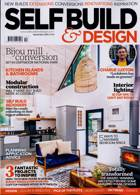 Self Build & Design Magazine Issue DEC 20