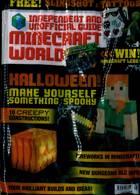 Minecraft World Magazine Issue NO 71