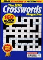 Big Crosswords Magazine Issue NO 75