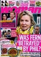 Woman Magazine Issue 12/10/2020