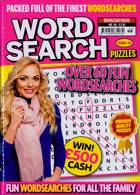 Wordsearch Puzzles Magazine Issue NO 58