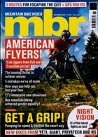 Mbr-Mountain Bike Rider Magazine Issue NOV 20