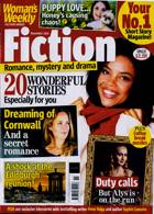 Womans Weekly Fiction Magazine Issue NOV 20