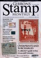 Gibbons Stamp Monthly Magazine Issue NOV 20