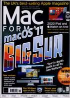 Mac Format Magazine Issue NOV 20