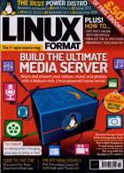 Linux Format Magazine Issue NOV 20