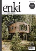 Enki Magazine Issue NOV 20