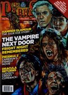 Darkside Magazine Issue NO 212