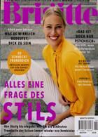 Brigitte Magazine Issue NO 19