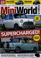 Mini World Magazine Issue NOV 20
