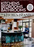 Kitchens Bed Bathrooms Magazine Issue OCT 20