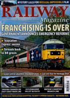 Railway Magazine Issue OCT 20
