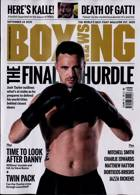 Boxing News Magazine Issue 24/09/2020