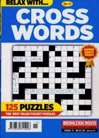 Relax With Crosswords Magazine Issue NO 11