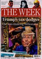 The Week Magazine Issue 03/10/2020