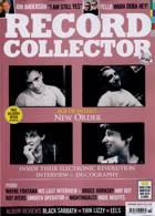 Record Collector Magazine Issue NOV 20