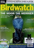 Birdwatch Magazine Issue AUG 20