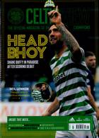 Celtic View Magazine Issue VOL56/8