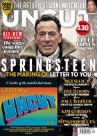 Uncut Magazine Issue DEC 20