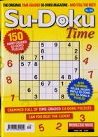 Sudoku Time Magazine Issue NO 190