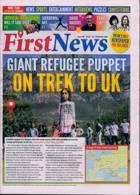 First News Magazine Issue NO 748